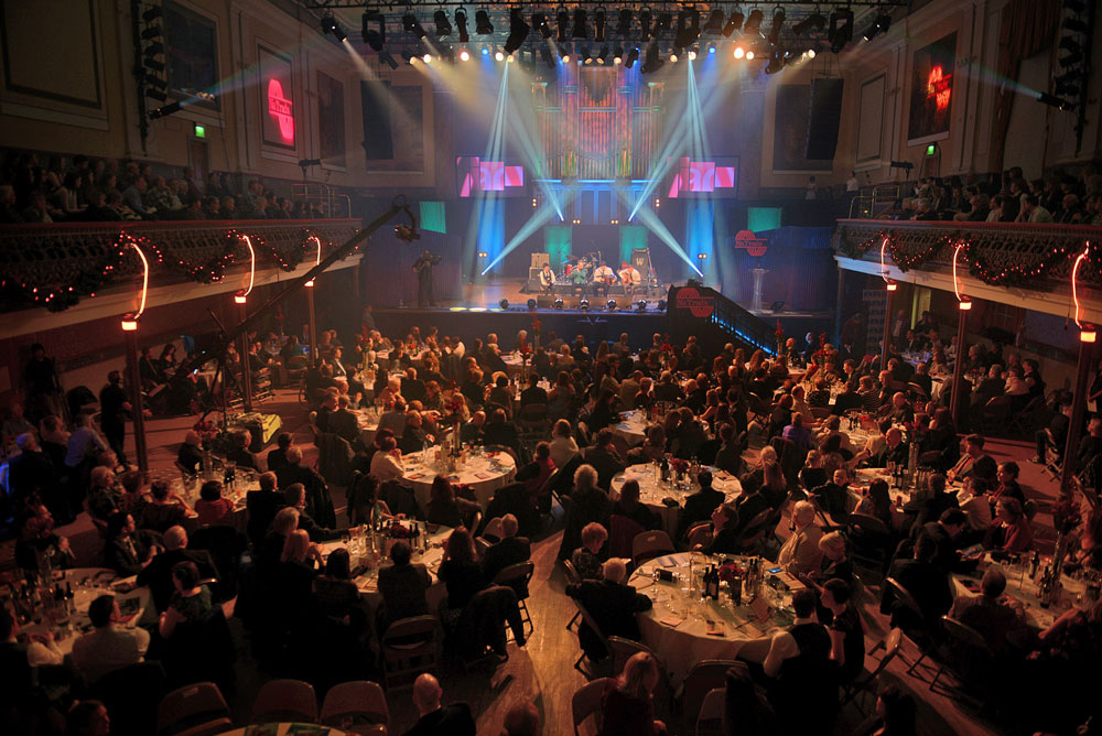 Scots Trad Music Awards