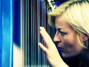 Corrina Hewat by Lieve Boussauw