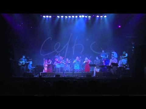 Unusual Suspects video – live at Celtic Connections 2011