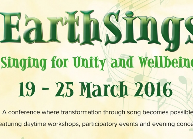 Earthsings2016Poster